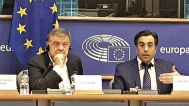 Photo of Europe criticizes Qatar's human rights violations
