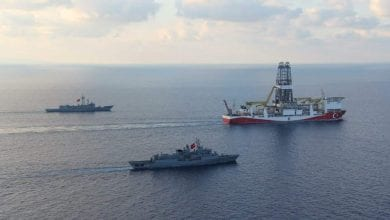 Photo of European Union imposes sanctions on two individuals over Turkey's hydrocarbon drilling off Cyprus
