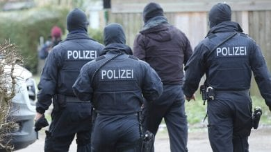 Photo of Germany: 12 Germans arrested for far-right terrorism, planning attacks on minorities