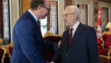 Photo de Harouni: Ennahdha n'accorderait pas confiance au gouvernement Fakhfakh