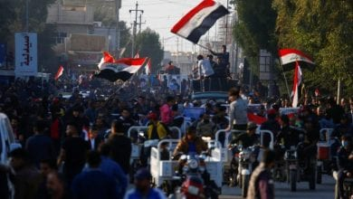 Photo of In Iraq, another day of mobilization marked by violence