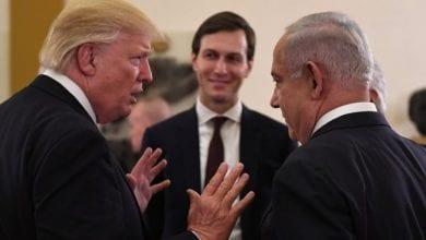 Photo de Kushner: Israël ne devrait pas risquer de reconnaître un Etat palestinien