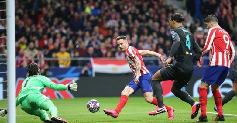 Photo of L'Atlético Madrid s'est imposé sur Liverpool (1-0) en  le champion d'Europe