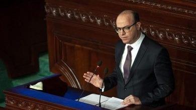 Photo de Le gouvernement Fakhfakh obtient la confiance du parlement tunisien