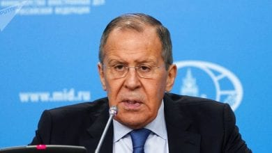Photo of Lavrov: no compromise with terrorists in Syria, and that no concessions can be made to them.