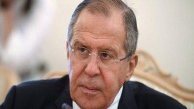"""Photo de Lavrov: la victoire du président Bachar al-Assad était """"inévitable"""""""