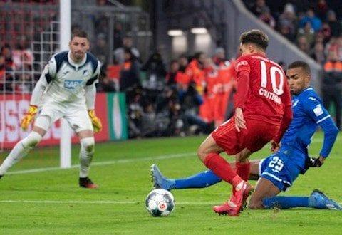 Le Bayern Munich
