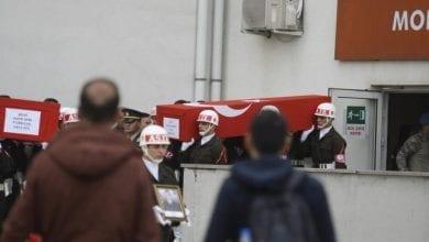 Le ministère turc de la Défense