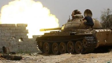 Photo of Libya's government suspends participation in Geneva talks