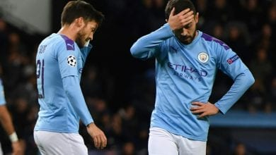 Photo of Man City face chaos after ban says former star