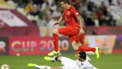 Photo of Mandzukic scores on Al Duhail Champions League debut