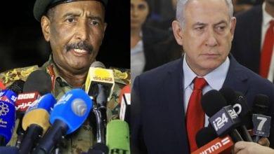 Photo of Muslim Brotherhood using Palestinian cause to attack Sudan