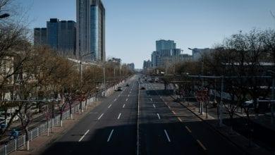 Photo of New China coronavirus epidemic drop for third day as toll passes 1,600