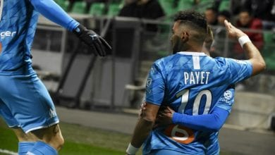 Photo of Payet dedicates win to Marseille fans caught in Saint-Etienne no-go zone