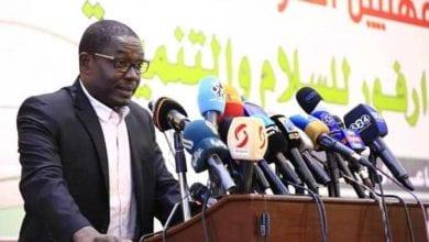 Photo de Le Soudan va remettre quatre personnes à la Cour pénale internationale