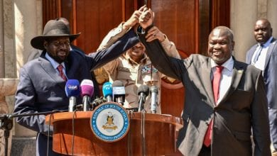 Photo of South Sudan rebels reject president's peace compromise