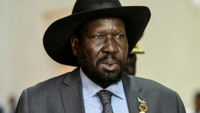 Photo of South Sudan President ignored international calls to reach a consensus with his opponents and insists on dividing the states into 32 despite international pressure