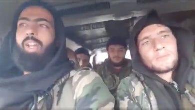 Photo of Syrian mercenaries fight Turkey's battles in Libya