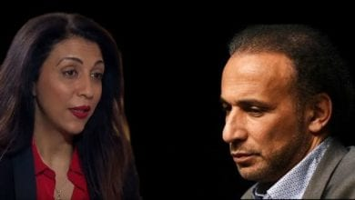 Photo of Tariq Ramadan victims … Hinda Ayari, One of his raped victims reveals shocking details