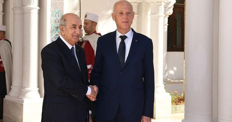 Photo of Tunisia and Algeria rejects foreign interference in Libya and refuse US peace plan