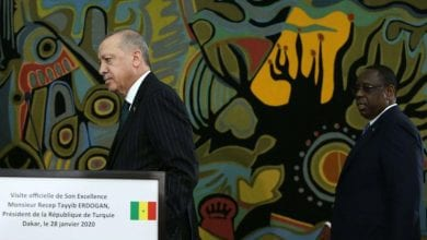Photo of What is the reason of Erdogan visit to West Africa?