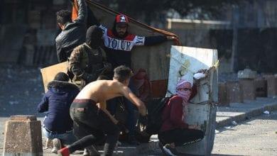 صورة اتحاد جامعات بغداد يدعو إلى مليونية طارئة