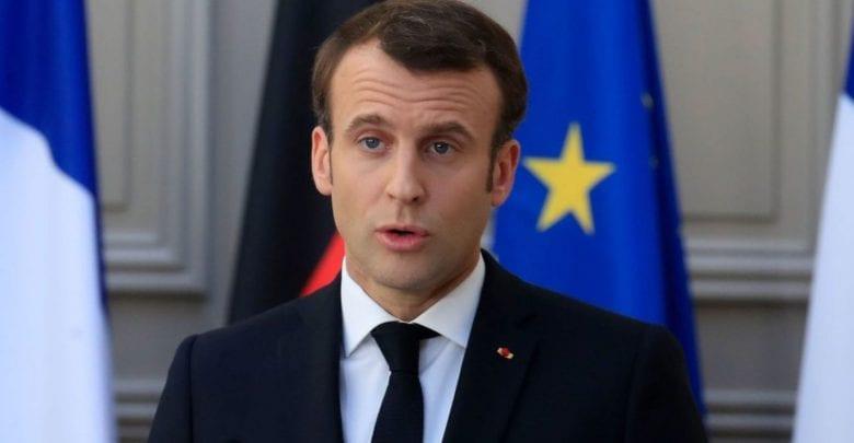 Photo of Macron: Nous ne surmonterons pas cette crise sans une solidarité européenne forte