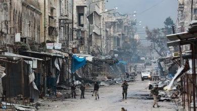 """صورة الجيش السوري: غطاء جوي إسرائيلي لدخول قوات تركية وتأمين حماية """"الإرهابيين"""" والنصرة"""