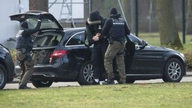 Photo de Plans horribles d'un groupe d'extrême-droite contre les mosquées en Allemagne
