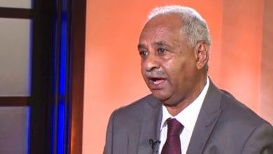 صورة حكومة السودان: لم يتم التشاور مع مجلس الوزراء بشأن لقاء البرهان مع نتنياهو