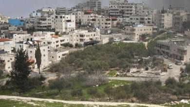 Photo de Netanyahou annonce la construction de milliers de logements à Jérusalem-Est