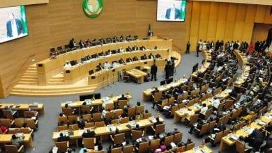 Photo de Sommet de l'Union africaine pour discuter des conflits armés en Libye, Sahel et Soudan du Sud