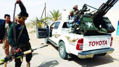 Photo of la fondation qatarie RAF finance des organisations terroristes en Syrie et au Soudan