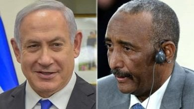 Photo de Le coalition au pouvoir au Soudan rejette le rapprochement avec Israël