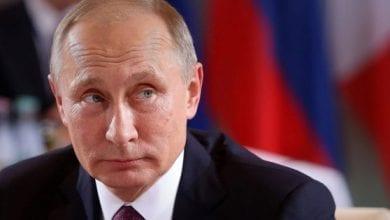 Photo de Poutine: les militaires russes éliminent des groupes terroristes bien équipés