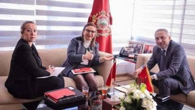 صورة الإسلام السياسي في المغرب يحابي تركيا على حساب الإقتصاد الوطني