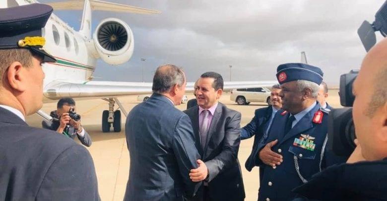 ministre algérien des Affaires étrangères