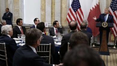 صورة لماذا تخفي قطر حقيقة اجتماعها مع كبير مستشاري البيت الأبيض قبل إعلان خطة السلام الأمريكية؟