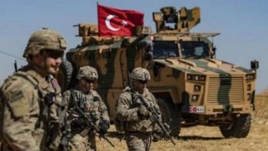 Photo de la Turquie a annoncé 63  victimes parmi les militaires syriens en Idlib