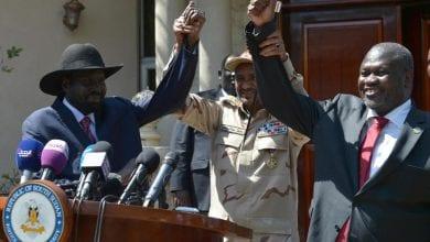 """صورة خبراء: مسار السلام في جنوب السودان لا يزال """"طويلاً وشاقاً"""""""
