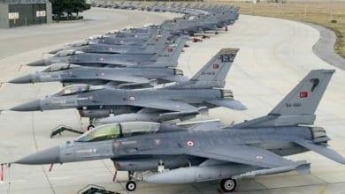 صورة روسيا: لا يمكن ضمان أمن الطيران التركي في سوريا