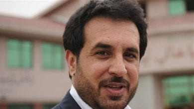 صورة وزير الدفاع الأفغاني يحذر حركة طالبان
