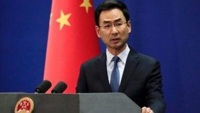 صورة الصين لا تستبعد تورط الجيش الأمريكي بنشر فيروس كورونا في مدينة ووهان