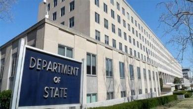 صورة واشنطن تستدعي سفير الصين بعد اتهام الأخيرة للجيش الأمريكي بنشر فيروس كورونا