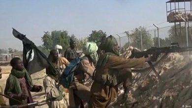 صورة النيجر تعلن عن مقتل 50 إرهابي من جماعة بوكوحرام