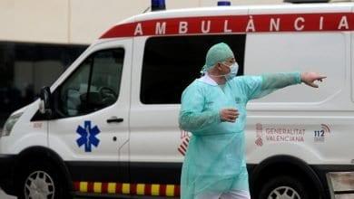 صورة الصحة العالمية: يجب على الدول الأوروبية أن تستعد لموجة ثانية قاتلة من فيروس كورونا