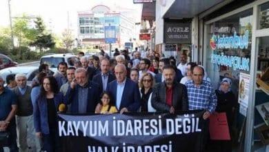صورة نظام أردوغان يعزل 47 رئيس بلدية منتخب خلال عام واحد