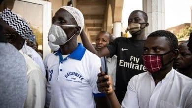 صورة وباء كورونا ينتشر في 40 دولة من أصل 54 في إفريقيا