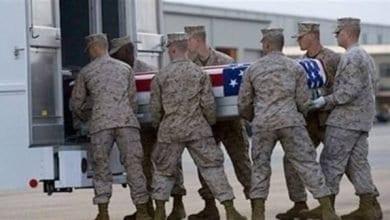 مقتل جنديين