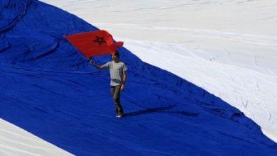 صورة إسرائيل تشارك في قمة عقدت في مراكش لمكافحة الإرهاب